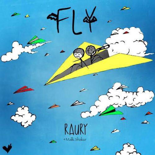 raury-fly