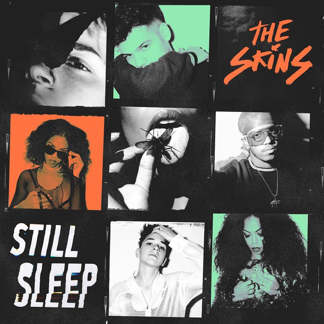 Still Sleep – EP