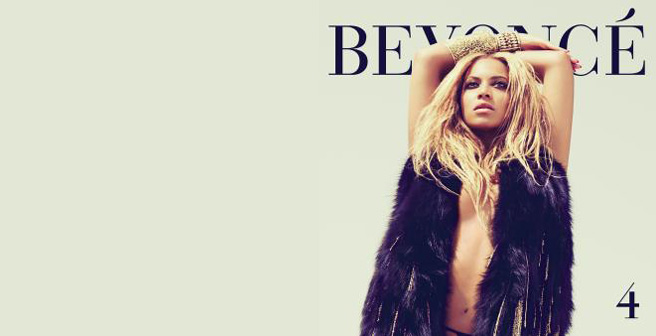 DJ Swivel: Recording Beyonce's 4