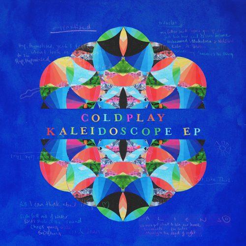 coldplay-kaleidoscope