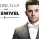 15 Questions: From DJ Swivel's Facebook Chat