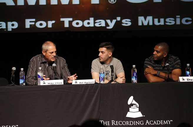 Grammy GPS: Atlanta Chapter
