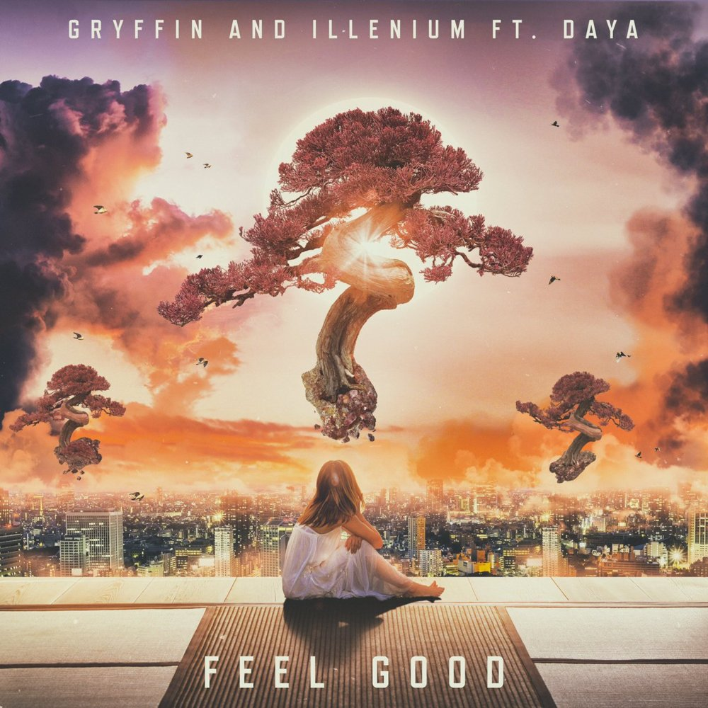 Feel Good feat. Daya