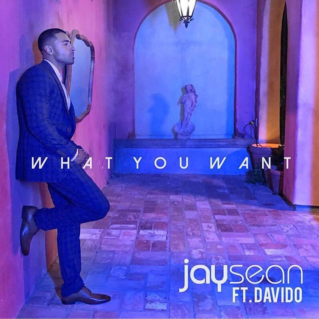 What You Want feat. Davido
