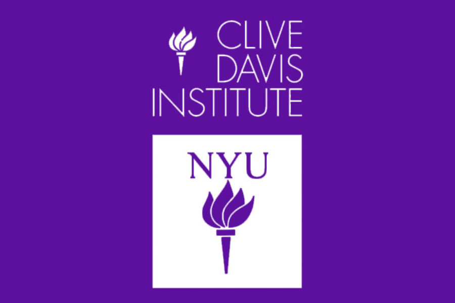 Clive Davis Students Win Prize to Mix Songs with DJ Swivel