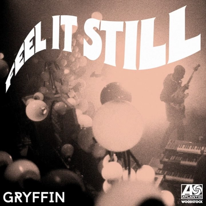Feel It Still (Griffin Remix)