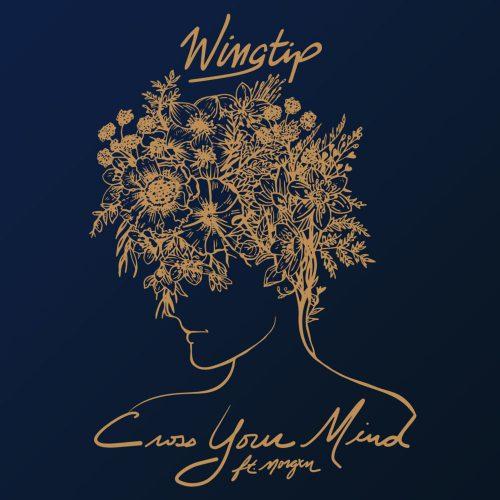 Wingtip - Cross Your Mind