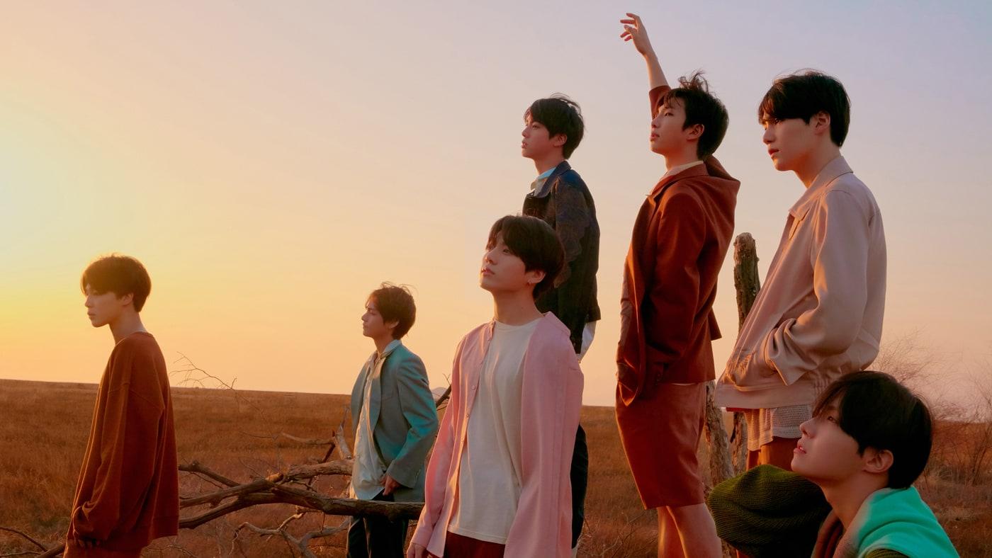 BTS' 'Love Yourself: Tear': Inside the K-Pop Sensations' New LP