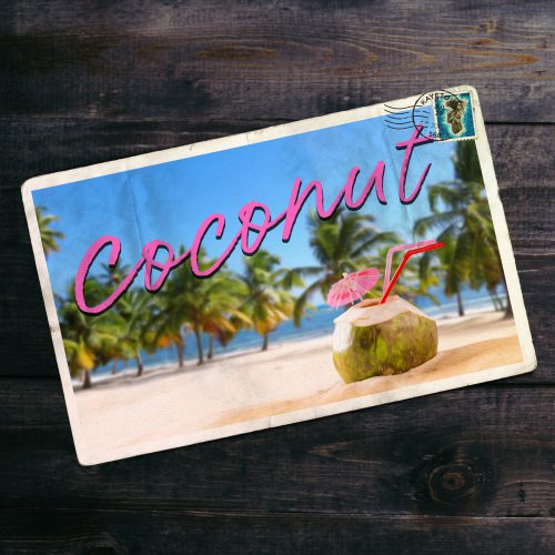 Coconut-single