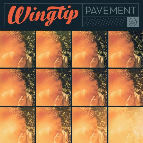 Wingtip-pavement