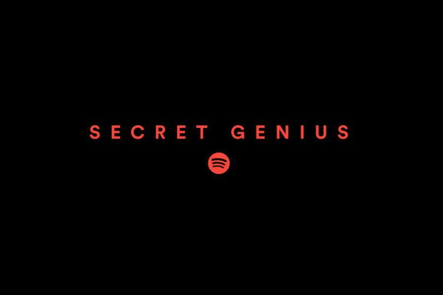 DJ Swivel Wins 2018 Secret Genius Award for Best Dance Producer