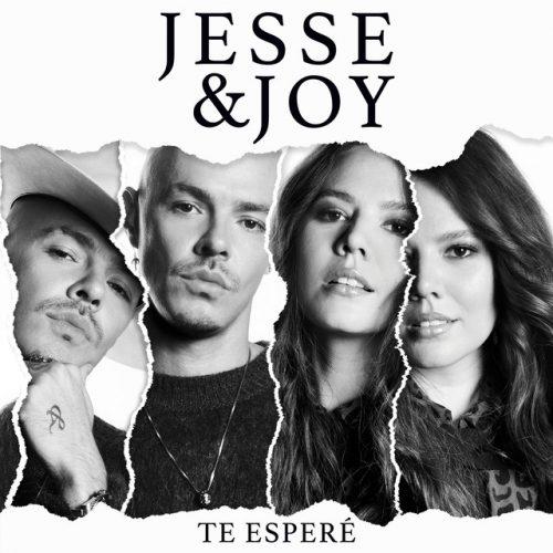 Jesse joy - te espere