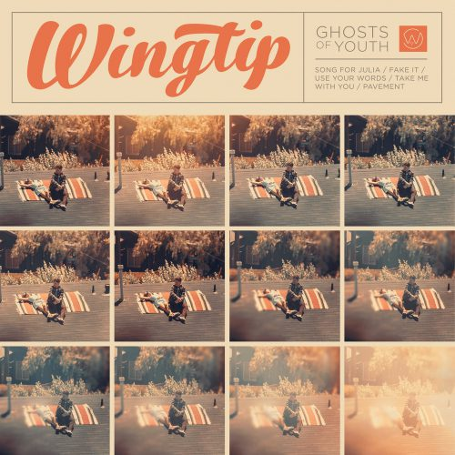 Wingtip - Ghosts Of Youth