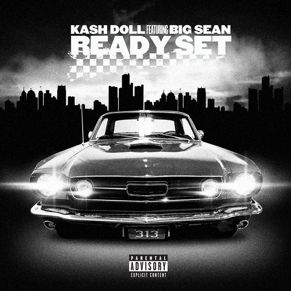 Ready Set feat. Big Sean