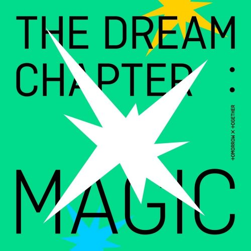 TXT-The-Dream-Chapter-Magic