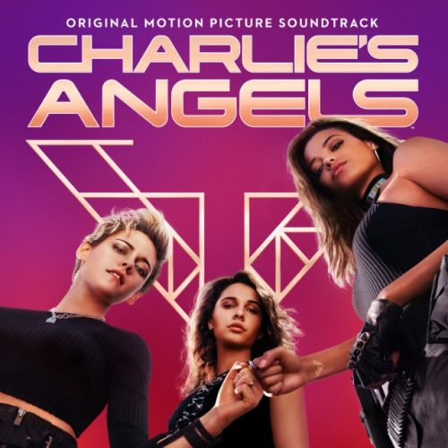 Various Artists-Charlies-Angels-Original-Motion-Picture-Soundtrack