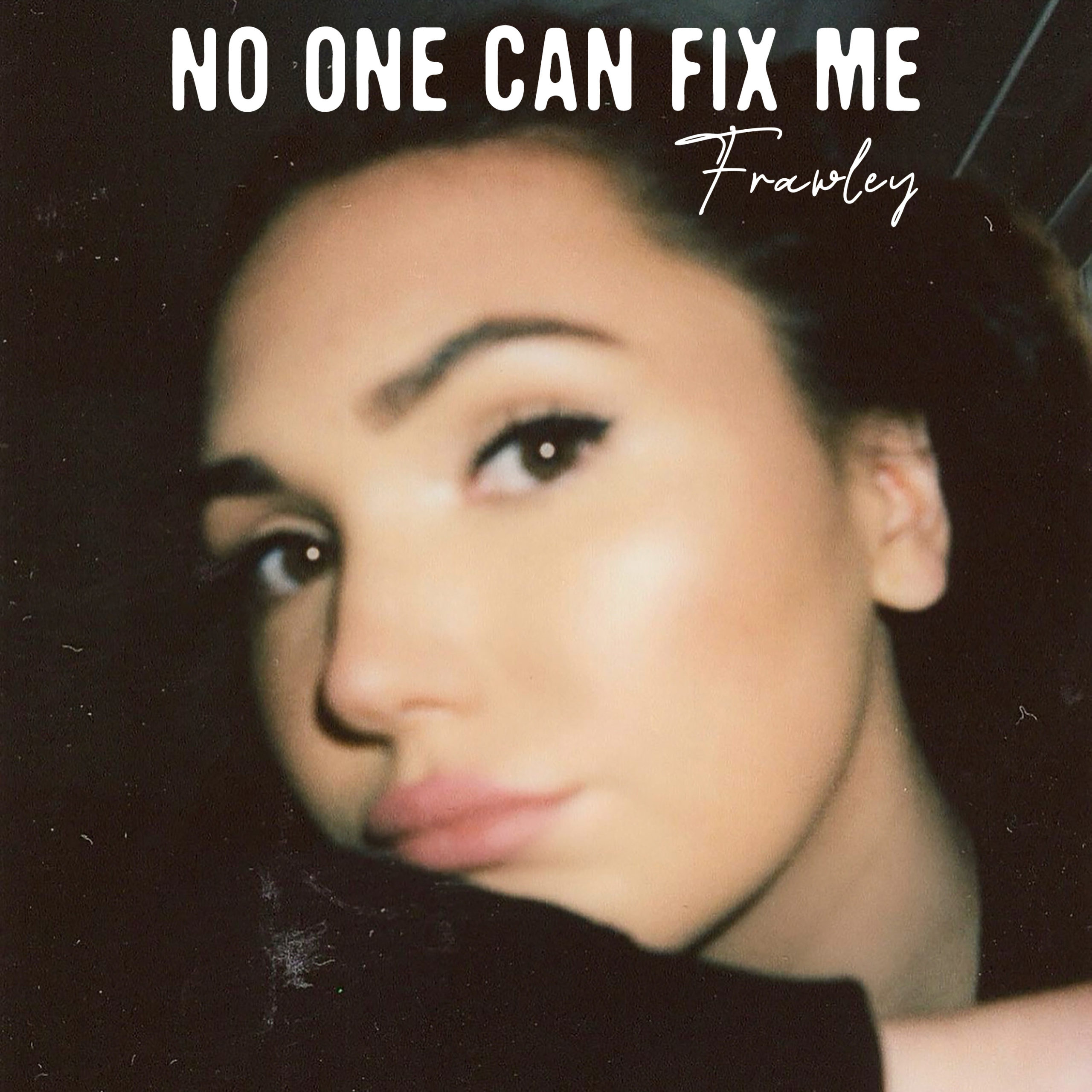 No One Can Fix Me